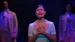 Gasp! Hamilton Star Phillipa Soo Just Explained Eliza's