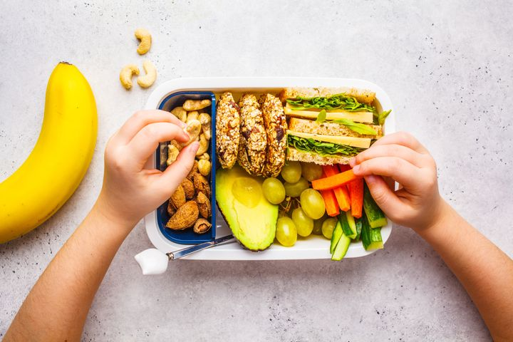 After months of making your own coffee, breakfast, lunch and dinner for months, the idea of packing a lunchbox seems less than ideal.