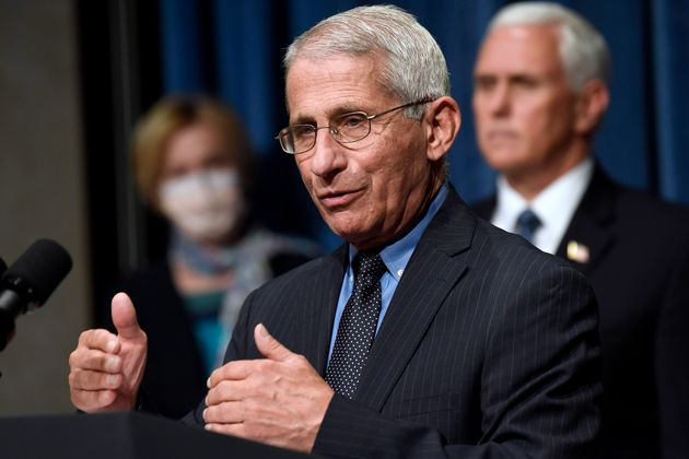 Dr. Anthony Fauci on Wednesday reaffirmed that scientifically valid studies have found hydroxychloroquine...