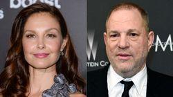 Ashley Judd autorisée à poursuivre Harvey Weinstein pour harcèlement