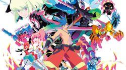 アニメ『プロメア』やドラマ『アンナチュラル』が配信開始。Amazon Prime