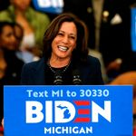 Joe Biden Taps Kamala Harris As His Vice President In 2020 US