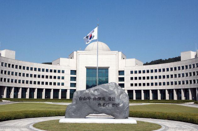 대외안보정보원으로 명칭 바뀌는 국가정보원