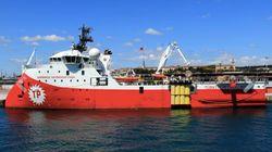 Εντός της κυπριακής ΑΟΖ πλέει το τουρκικό ερευνητικό σκάφος
