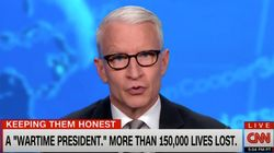 Anderson Cooper: Like A Man Possessed, Trump Keeps Praising 'Demon Sex'