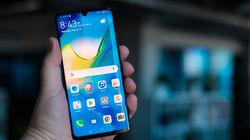 Huawei leader mondiale, malgrado le