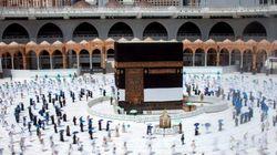 Il pellegrinaggio alla Mecca nell'era