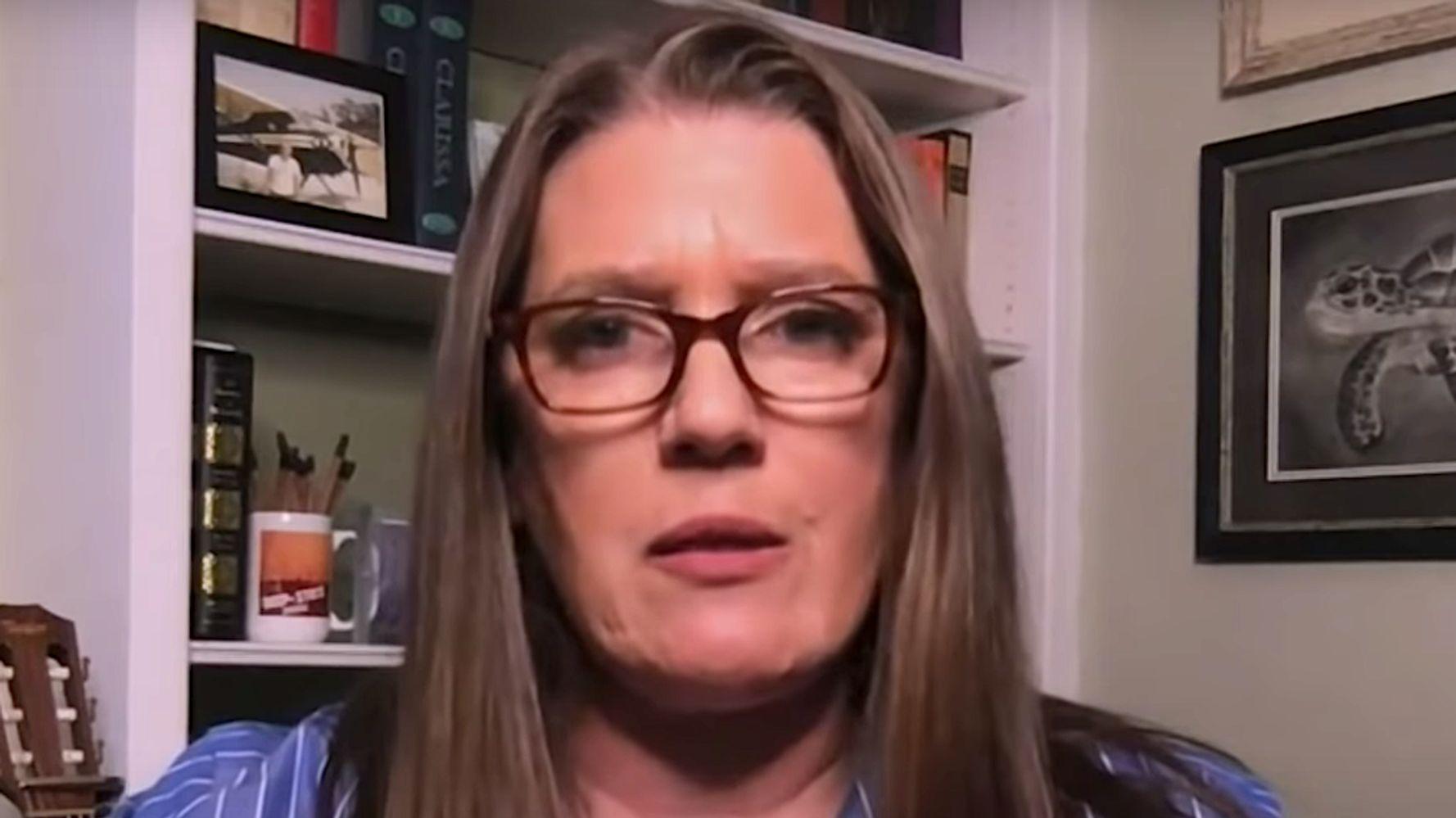 Племянница Дональда Трампа Мэри проанализирует выступление президента на съезде на MSNBC