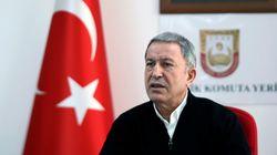 Ακάρ: Η Κύπρος είναι ο εθνικός στόχος της