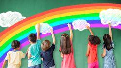 Spazio ZeroSei, luoghi di esperienze e pensieri per bambini e