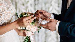 Un invitato risulta positivo: 90 partecipanti al matrimonio in quarantena a