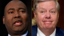 Lindsey Graham's Campaign For Rival's Tax Returns Ends In