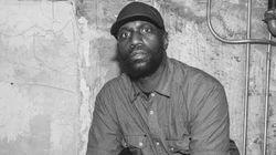 Malik B, co-fondateur du groupe The Roots, est