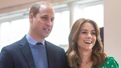 Prince William Reveals The 1 Gift That Kate Middleton Has 'Never Let Me