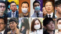 Quella sporca dozzina. Cina esclude da elezioni di Hong Kong Joshua Wong e gli attivisti pro-democrazia (di G.