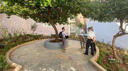 Ένα «πάρκο - τσέπης» στην Άνω Κυψέλη, το πρώτο στην πόλη από τον Δήμο