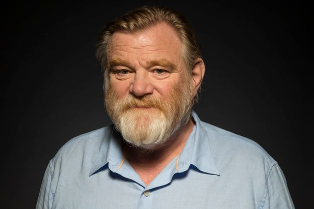 Brendan Gleeson plays President Donald Trump in the upcoming Showtime series