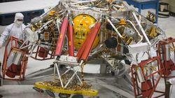 Todo listo para Mars 2020, la misión con participación española que buscará vida pasada en
