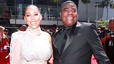 , Tracy Morgan And Megan Wollover Are Divorcing In 'Challenging Time'