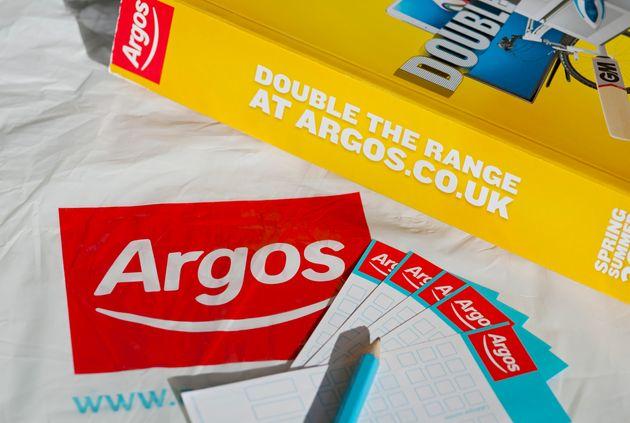 The End Of The Argos Catalogue Has Us Feeling Nostalgic For Christmas