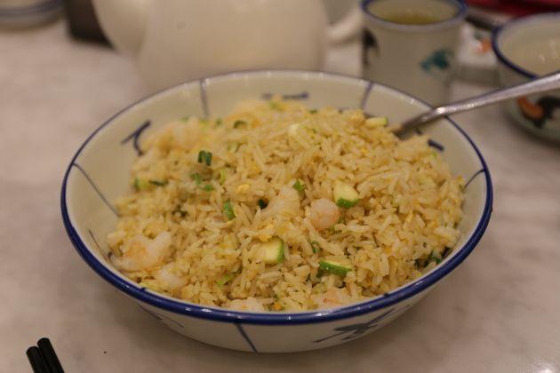 Βίντεο με συνταγή για ρύζι έχει προκαλέσει οργή στο