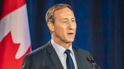 Peter MacKay Accused Of Abandoning Conservative Leadership