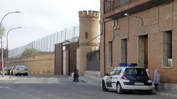 Un centenar de presos de Ocaña I, confinados por un caso de