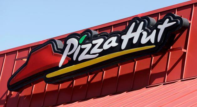Τέλος η Pizza Hut από την