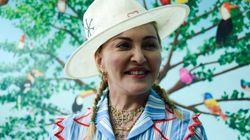 Une vidéo conspirationniste de Madonna sur le Covid-19 censurée par
