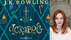 """""""L'Ickabog"""", il nuovo libro di J.K. Rowling è un ritorno alla"""