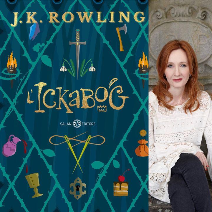 JK Rowling; L'Ickabog
