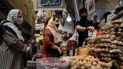 Το Ιράν αγωνίζεται να αγοράσει τρόφιμα σε έναν κόσμο που φοβάται να συνδιαλαγεί μαζί