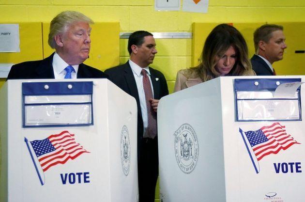ΗΠΑ: Σκέψεις να αναβάλει τις εκλογές ο