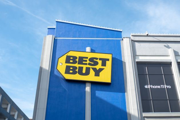 When a former Best Buy employee told her supervisor about harassment she faced from customers, he laughed,...
