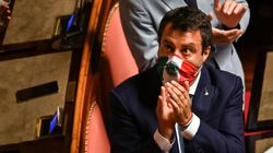 Open Arms, Salvini un po' martire e un po' cassandra. Il Senato lo manda a processo: