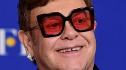 Elton John Has 'Most Magical Day' As He Marks 30 Years Of