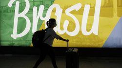 Estrangeiros só poderão voar para o Brasil com seguro saúde válido no