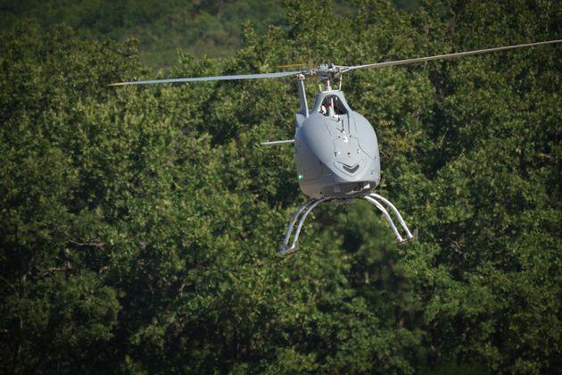 Από τα drones στα αυτόνομα
