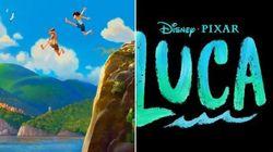 Il nuovo film Pixar sarà ambientato sulle coste italiane: l'incredibile storia di