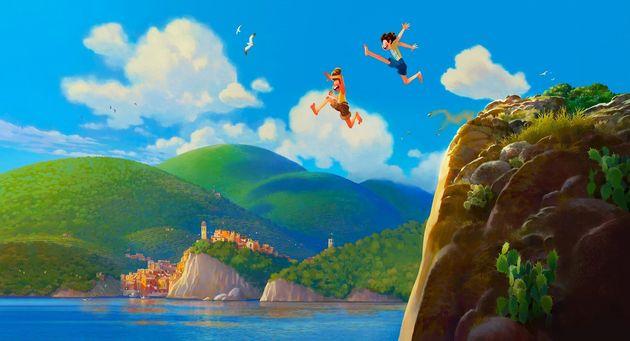 «Luca»: Pixar dévoile les premiers détails de son prochain