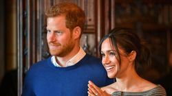 Meghan Markle, Prince Harry Fans Hatch 'Unforgettable' Plan To Mark Royals'