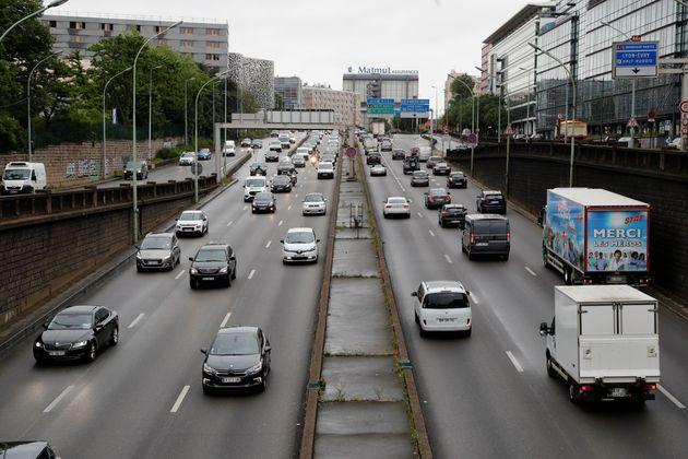Ce vendredi 31 juillet, la circulation différenciée sera mise en place en Île-de-France, dans un périmètre...