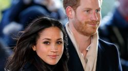 Meghan Markle Was Scolded By Palace Aide Over Wearing Revealing Necklace, Book