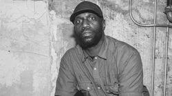 Le rappeur Malik B, cofondateur du groupe The Roots, est