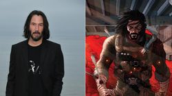Keanu Is Immortal In Upcoming Comic Book (And Probably Real