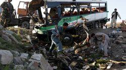 Αφγανιστάν: Τουλάχιστον 17 νεκροί σε επίθεση με παγιδευμένο