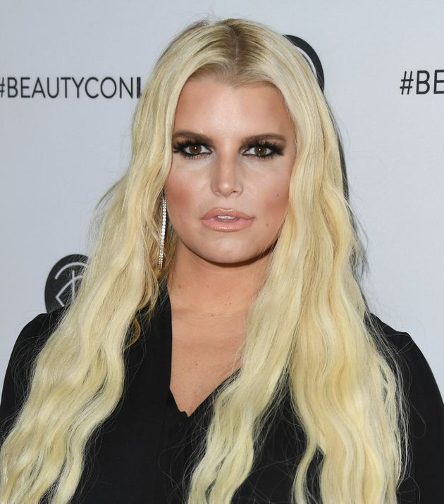 Jessica Simpson said she's forgiven the woman who abused her when they were both