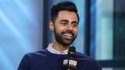 Hasan Minhaj Has Some Beef With Classic Kids'