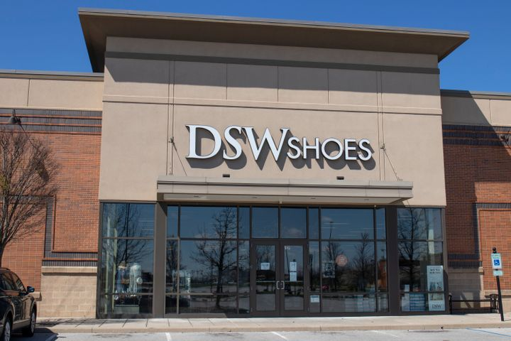 "Find plenty of back-to-school sales on shoes at <a href=""https://fave.co/3hJim4G"" target=""_blank"" rel=""noopener noreferrer"">DSW</a>."