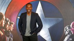 Anthony Mackie: Marvel Doesn't Have A Racism Problem, It Has An 'Unawareness